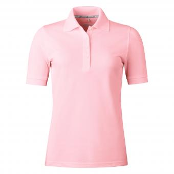 Polo Active 4.0 Pique - Damen - Rose | 38/M