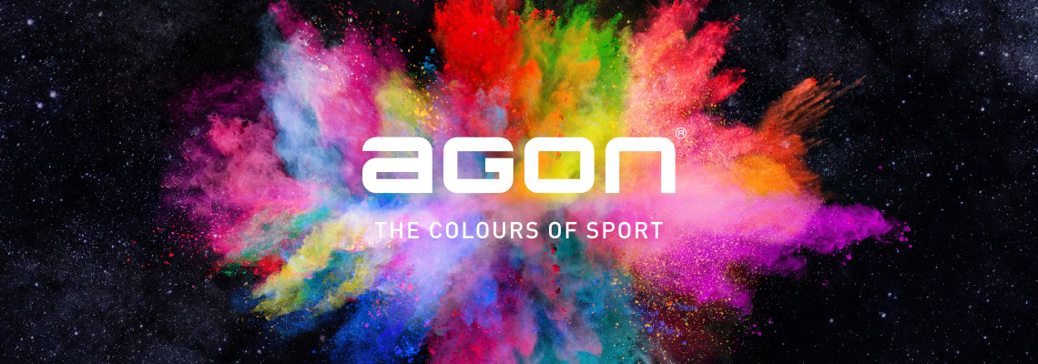 Imagebanner - The colours of sport